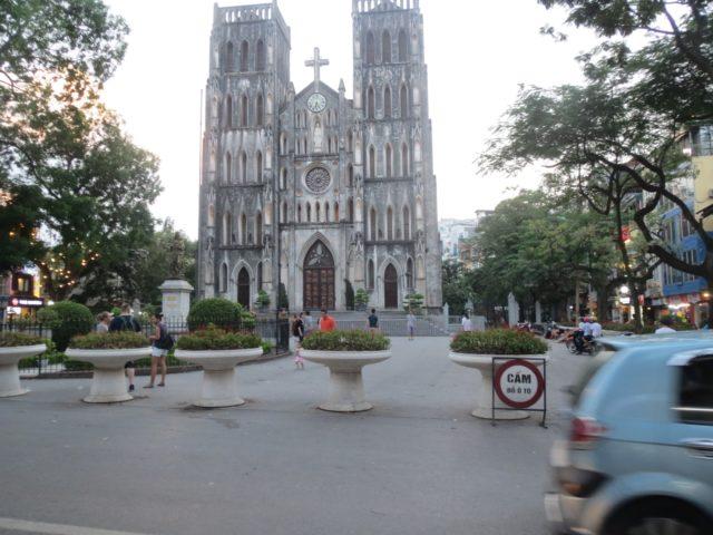聖ジョセフ大聖堂
