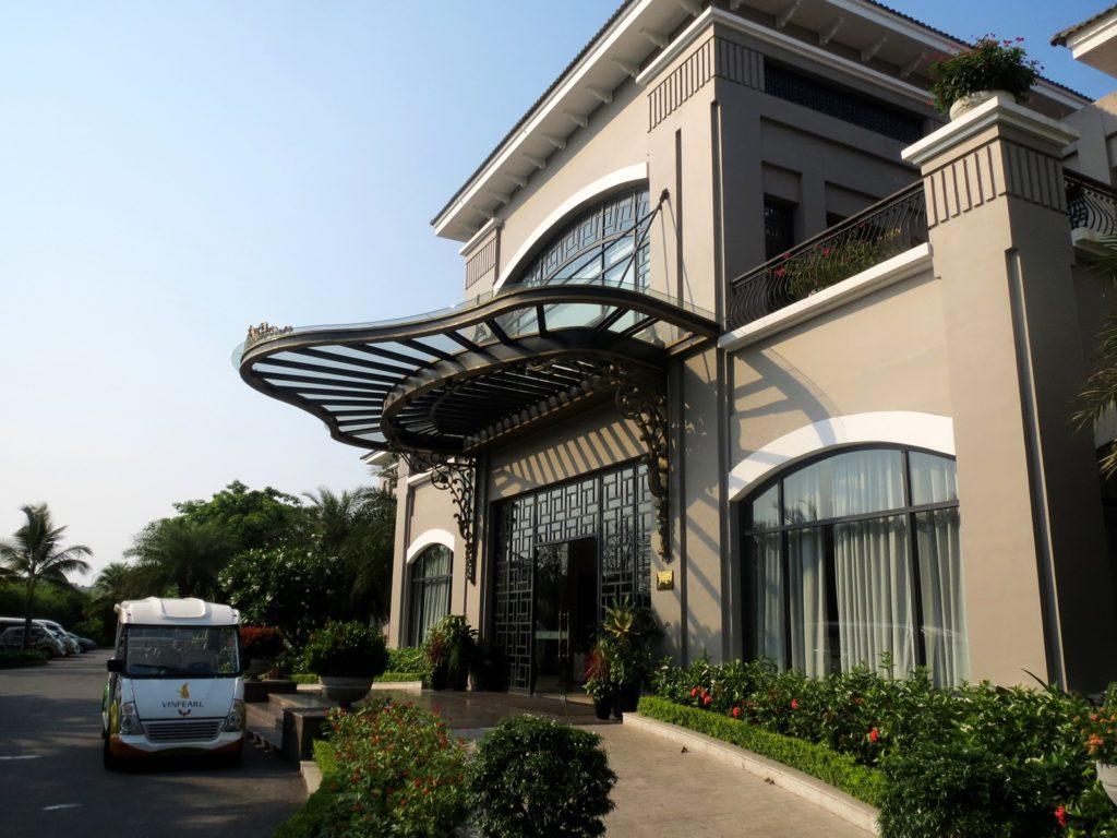ヴィンパール ラグジュアリー ホテル