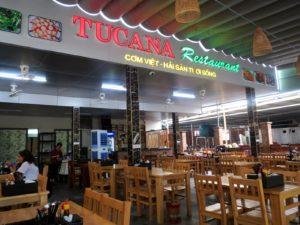 Tucana Restaurant