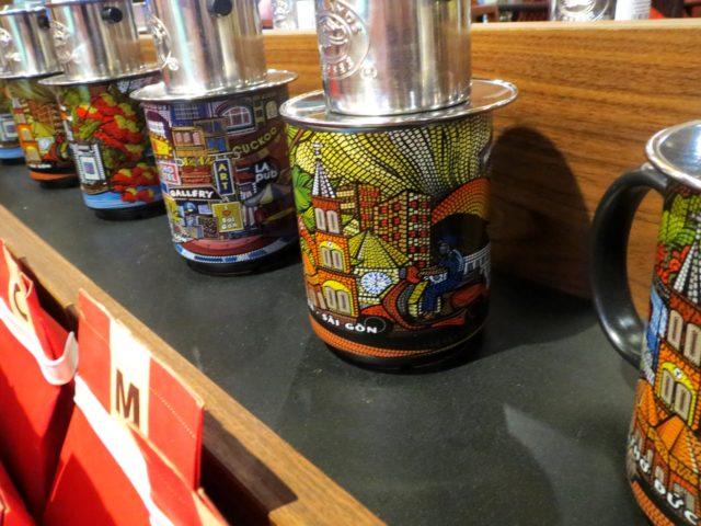 ハイランズコーヒーのお土産