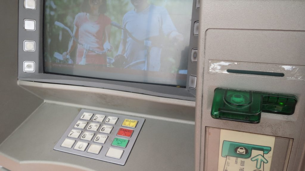 AGRIBANK ATM