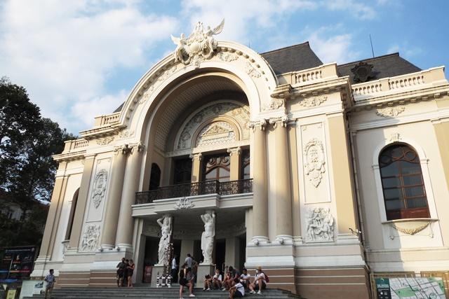 サイゴン・オペラハウス