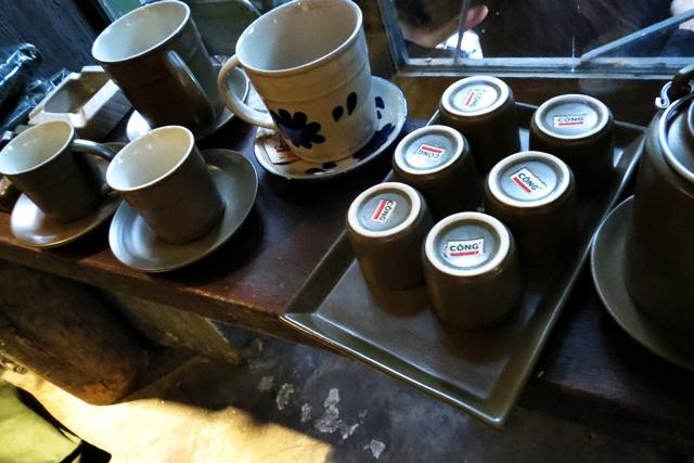コンカフェ、お土産