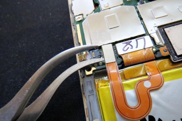 GR5バッテリー